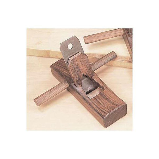 "View a Larger Image of Rosewood 8-1/2"" Polishing Plane w/ 2"" Blade"