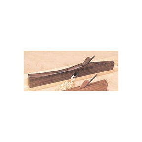 "Rosewood Long 3/4"" Rabbet Plane"