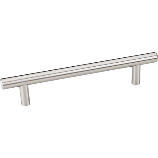 View a Larger Image of Naples Pull, 128 mm C/C, Satin Nickel