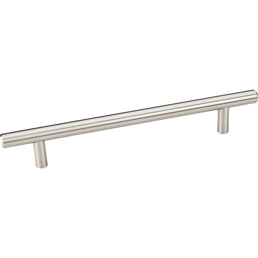 View a Larger Image of Naples Pull, 160 mm C/C, Satin Nickel