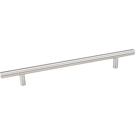 View a Larger Image of Naples Pull, 192 mm C/C, Satin Nickel