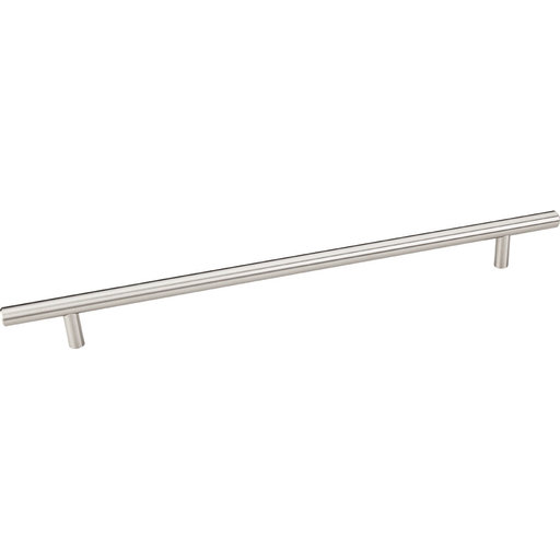 View a Larger Image of Naples Pull, 288 mm C/C, Satin Nickel