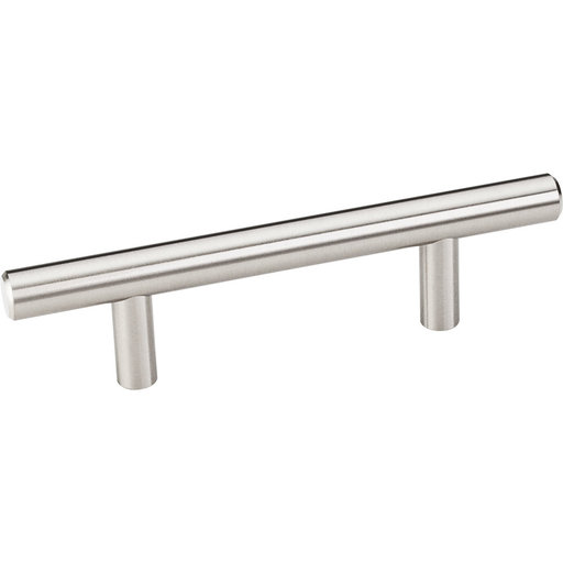 "View a Larger Image of Naples Pull, 3"" C/C, Satin Nickel"
