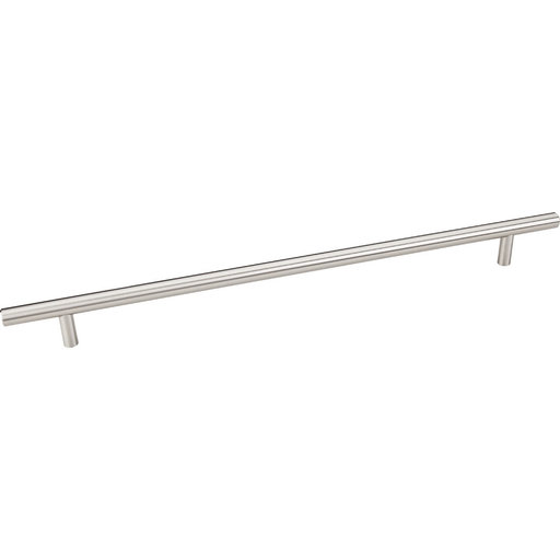View a Larger Image of Naples Pull, 480 mm C/C, Satin Nickel