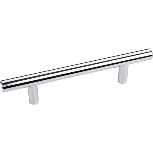 View a Larger Image of Naples Pull, 96 mm C/C, Polished Chrome