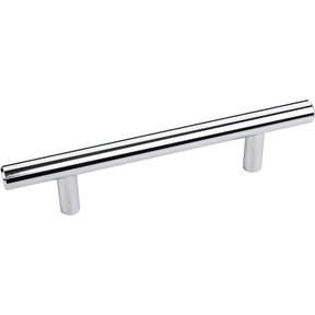Naples Pull, 96 mm C/C, Polished Chrome