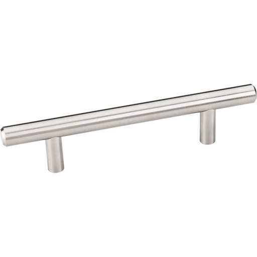 View a Larger Image of Naples Pull, 96 mm C/C, Satin Nickel