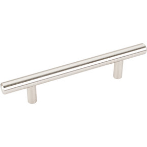 Naples Pull, 96 mm C/C, Stainless Steel