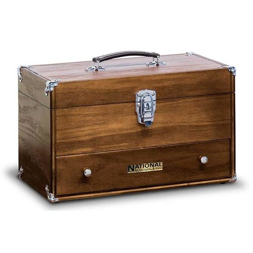 View a Larger Image of National by Gerstner N-515 Utility Case