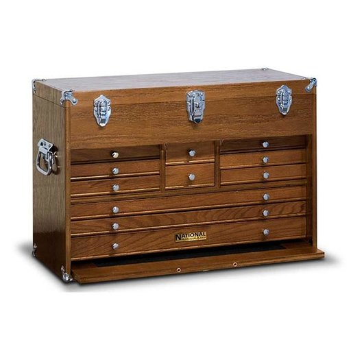 View a Larger Image of National by Gerstner N-533 Large Chest