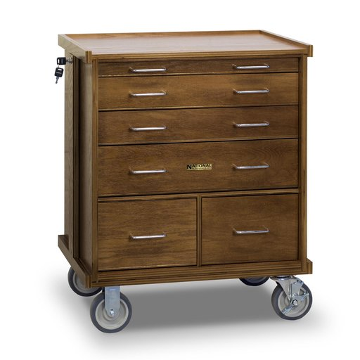 View a Larger Image of National by Gerstner N-R533 Large Roller Cabinet