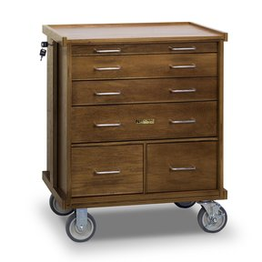 National by Gerstner N-R533 Large Roller Cabinet