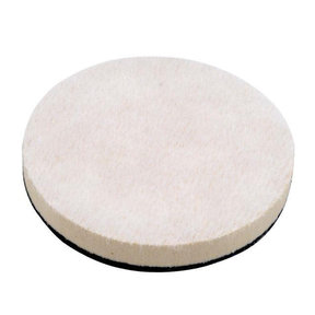 "2"" New Wave Soft Interface Backing Pad"