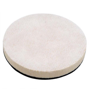 "3"" New Wave Very Soft Interface Backing Pad"