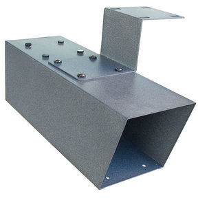 Newspaper Holder for Mail Boss Mailboxes, Granite