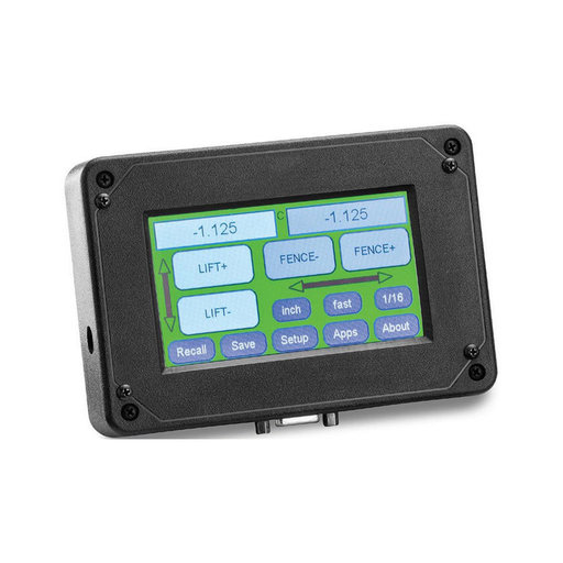 View a Larger Image of Next Wave Touchscreen Controller