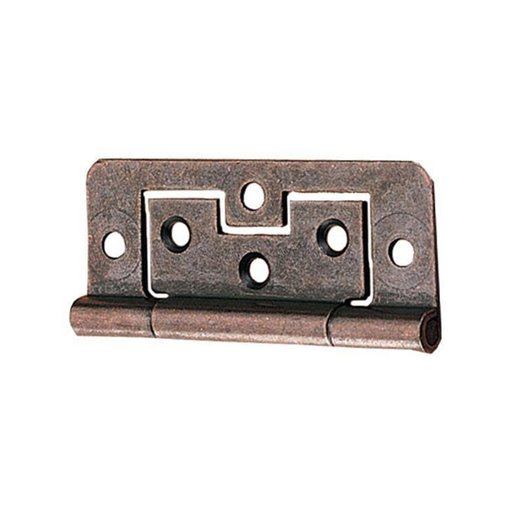 """View a Larger Image of Non-mortise Hinge 11/16"""" x 2"""" Pair"""
