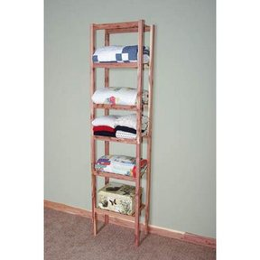 "24"" Basic Ventilated Cubby Kit"