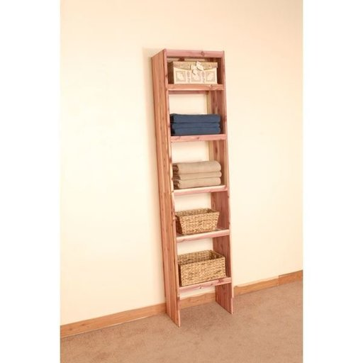 "View a Larger Image of 24"" Deluxe Solid Cubby Kit"