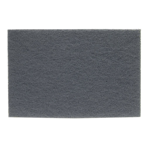 View a Larger Image of Non-Woven Sanding Pad 1pc, Gray, #000