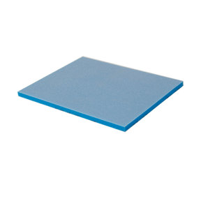 SoftTouch Medium 120-180 Grit Sanding Sponge 1pc