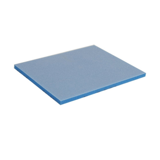 View a Larger Image of SoftTouch Super Fine Sanding Sponge, 500-600 Grit