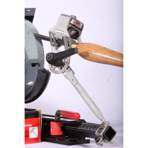 View a Larger Image of NOVA 35053 Finger Jig Sharpening Accessory
