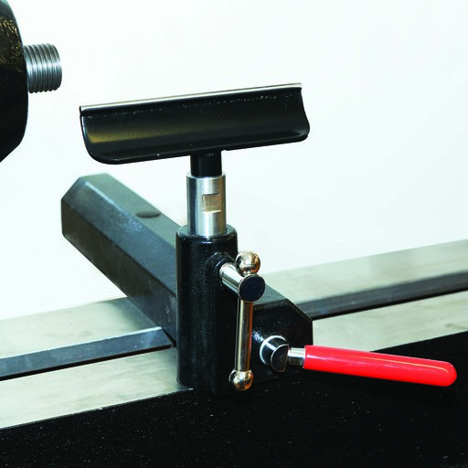 "View a Larger Image of Nova Modular Tool Rest Bar 12"" 9028"