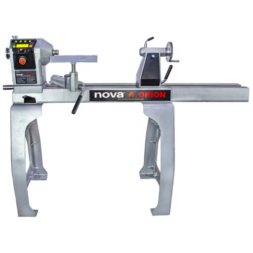 "View a Larger Image of Nova Orion 18"" DVR Lathe"