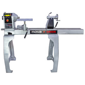 "Nova Orion 18"" DVR Lathe"