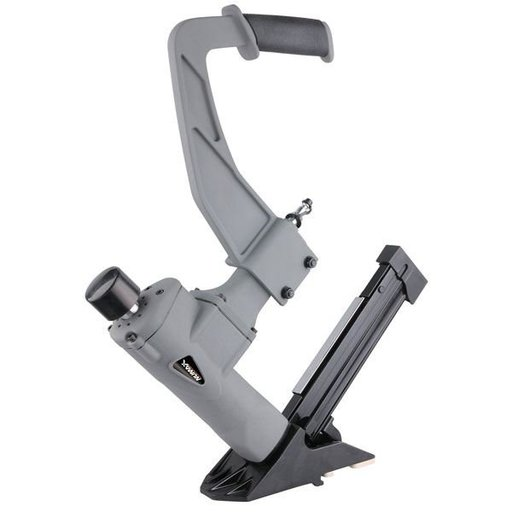 View a Larger Image of Numax 3-in-1 Flooring Nailer/Stapler, Model SFL618