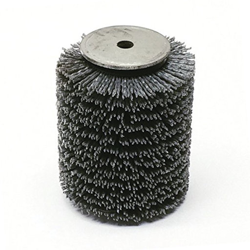 View a Larger Image of Nylon Abrasive Bristle Wheel Attachment for Porter Cable Restorer