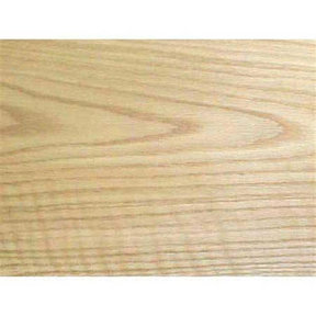 Oak, Red Veneer Flat Cut 1' x 8' - 3M PSA