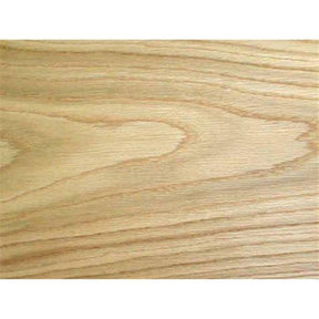 Oak, White Veneer 12 sq ft pack