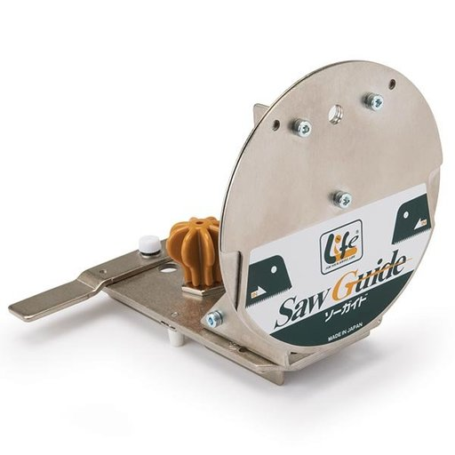 View a Larger Image of Okada Z-Saw Guide with Saw