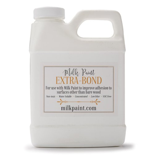 View a Larger Image of Old Fashioned Milk Paint Extra-bond Pint