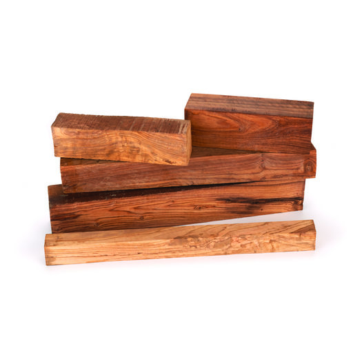 "View a Larger Image of Olivewood Bethlehem 1-1/2"" x 1-1/2"" x 6"""