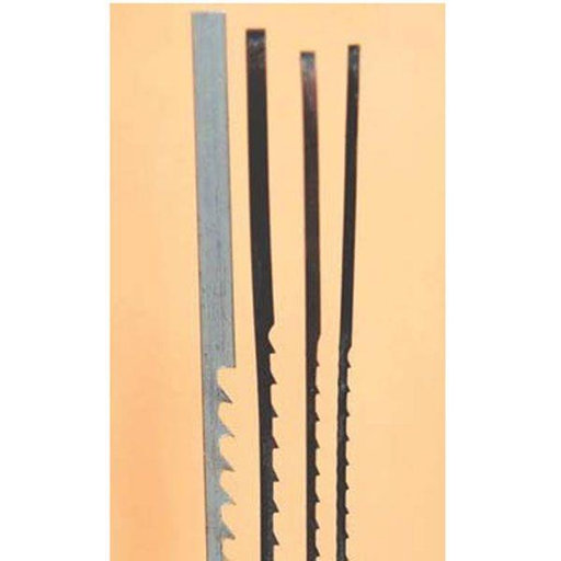 """View a Larger Image of 64902 Universal Scroll Saw Blade .018"""" x .055"""" x #9R x 8/6 TPI, 12 Pack"""