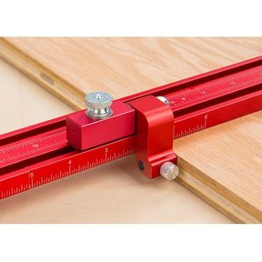 One-Time Tool Flip Stops for the Track Saw Guide System Pair