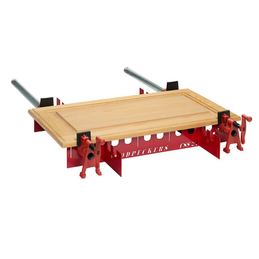 View a Larger Image of OneTIME Pipe Clamp Support System 24
