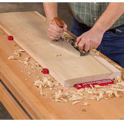 """View a Larger Image of OneTIME Tool 3/4"""" Deluxe Bench Dog Kit With Systainer"""