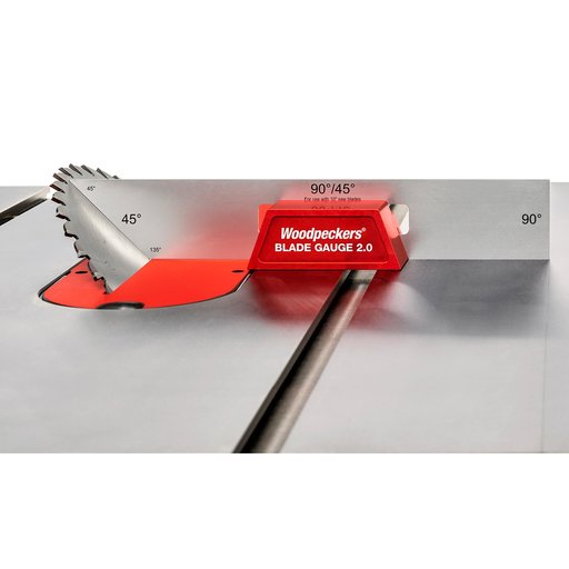 View a Larger Image of OneTIME Tool Blade Gauge Deluxe Set 2.0