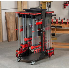 OneTime Tool Clamp Rack-It Mobile 24""