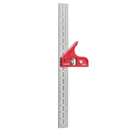 "View a Larger Image of OneTime Tool Combination Square XL 18"" Blade"