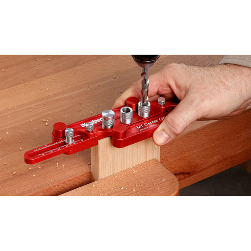 View a Larger Image of OneTIME Tool Doweling Jig