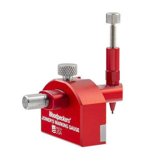 View a Larger Image of OneTIME Tool Joiners Marking Gauge 2019