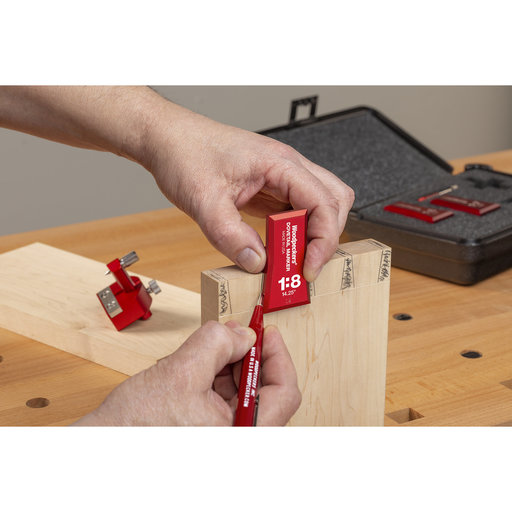 View a Larger Image of OneTIME Tool Marking Gauge Combo Set 2019