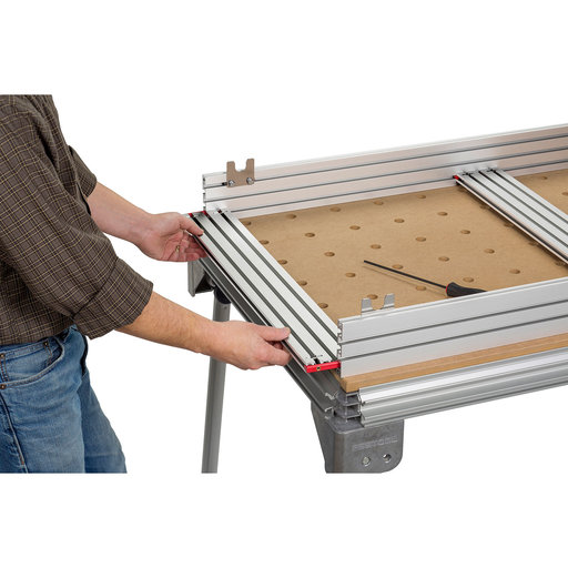View a Larger Image of OneTIME Tool MFT/3 Lower Shelf Frame