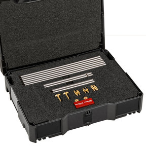 OneTime Tool Modular Bar Gauge System w/ Systainer