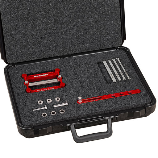 View a Larger Image of OneTime Tool MT Center Gauge Metric Kit